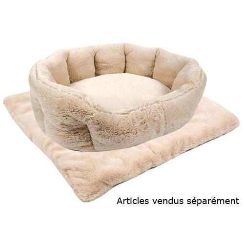 Couchage pour chat - Mini-plaid Warmy pour chats