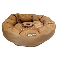 Couchage pour chien - Corbeille Donuts