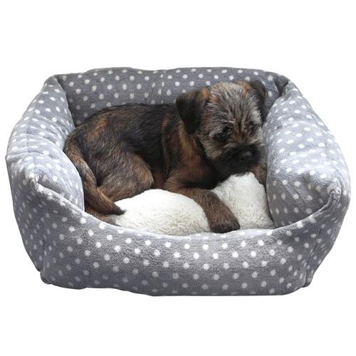 sofa sleeper panier et lit pour chien et chat wanimo. Black Bedroom Furniture Sets. Home Design Ideas