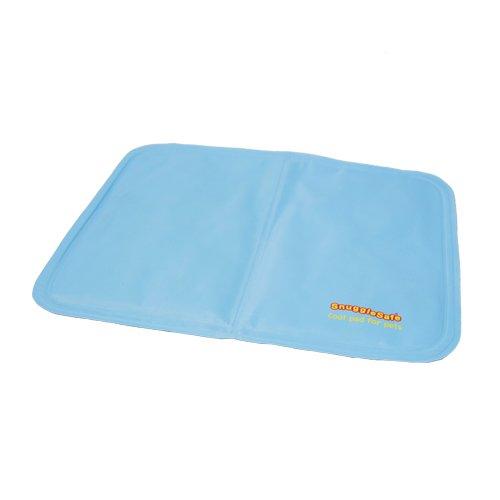 Tapis rafraichissant cool pad tapis pour rongeur et petit chien wanimo - Tapis rafraichissant pour chien ...