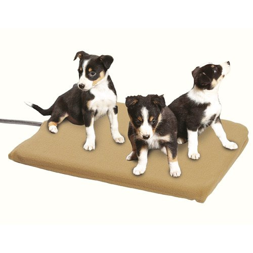tapis chauffant thermomaster double temp rature tapis pour chien et chat karlie wanimo. Black Bedroom Furniture Sets. Home Design Ideas