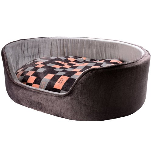 corbeille currito panier et lit pour chien trixie wanimo. Black Bedroom Furniture Sets. Home Design Ideas