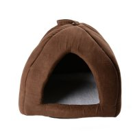 Couchage pour chien - Tipi Pyramide