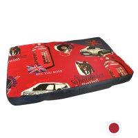 Couchage pour chien - Matelas London