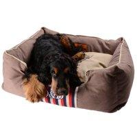 Couchage pour chien - Corbeille D&D Life Style