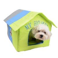 Couchage pour chien - Niche My home