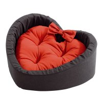 Couchage pour chien - Corbeille Cuore
