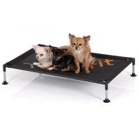 couchage pour chien taille du chien grand chiens chez. Black Bedroom Furniture Sets. Home Design Ideas
