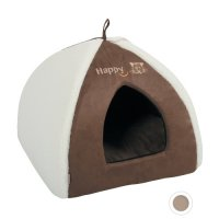 Couchage pour chien - Igloo Happy