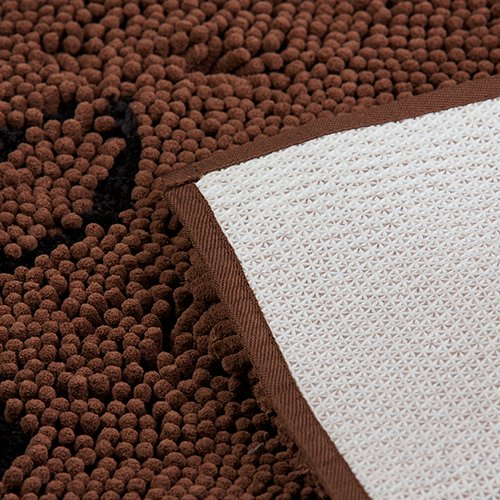 tapis ultra absorbant doormat tapis pour chien smart wanimo