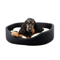 Couchage pour chien - Corbeille Lupo