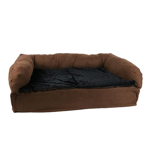 sofa ultra confort sofa orthop dique pour chien wanimo. Black Bedroom Furniture Sets. Home Design Ideas