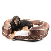 Couchage pour chien - Sofa King Bed