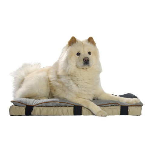 matelas campagne matelas et plaid pour chien bobby wanimo. Black Bedroom Furniture Sets. Home Design Ideas