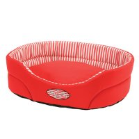 Couchage pour chien - Corbeille Confort Funny
