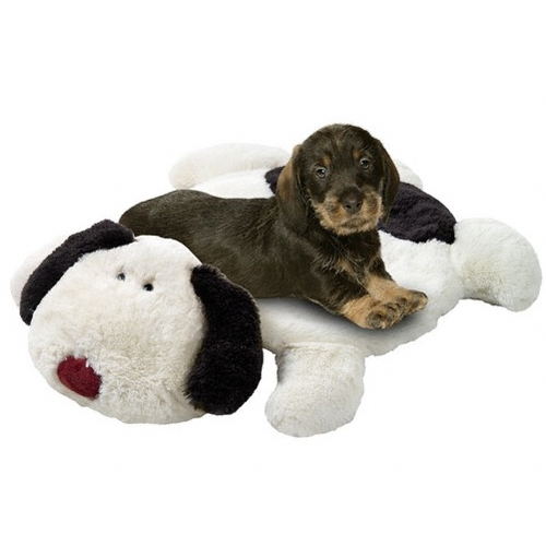 coussin en forme de chien coussin pour chien karlie. Black Bedroom Furniture Sets. Home Design Ideas