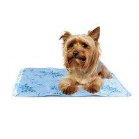 Couchage pour chien - Tapis rafraichissant Animo'Fresh