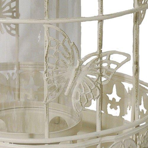 Mangeoire butterfly mangeoire pour oiseaux des jardins for Oiseaux decoration exterieur