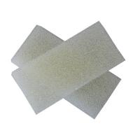 Filtration et aération - Recharge bloc de mousse pour filtre