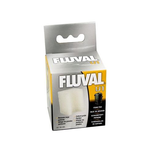 recharge bloc de mousse pour filtre filtration et a ration fluval wanimo. Black Bedroom Furniture Sets. Home Design Ideas