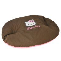 Fins de series pour chat - Coussin Hello Kitty