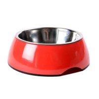Fins de series pour chien - Gamelle Red