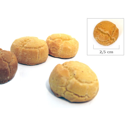 Friandise & complément - Biscuits sans céréales pour chiens