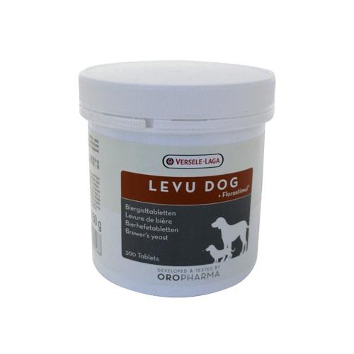 Friandise & complément - Levu Dog pour chiens
