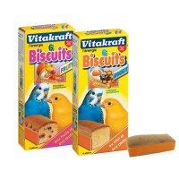 Friandise pour oiseau - Biscuits énergétiques
