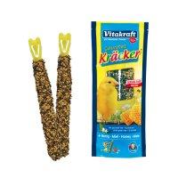 Friandise pour oiseau - Kräcker gourmet Canaris