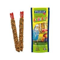 Friandise pour oiseau - Kräcker gourmet Perruches