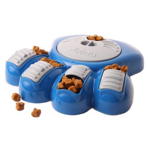 gamelle et distributeur chiens chez. Black Bedroom Furniture Sets. Home Design Ideas