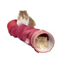Jouet pour chat - Tunnel Must en nylon