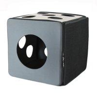 Jouet pour chat - Cube aire de jeu