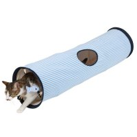 Jouet pour chat - Tunnel Jeans