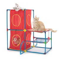 Jouet pour chat - Aire de jeu Cat Play Center