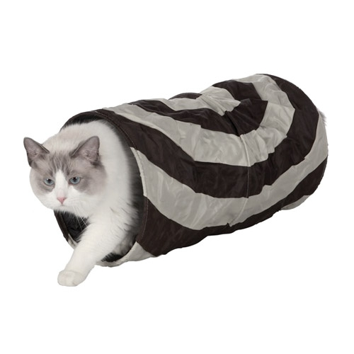 chiot tunnel crunch en nylon pour chiens. Black Bedroom Furniture Sets. Home Design Ideas