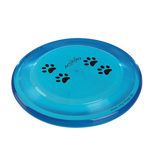 frisbee dog activity jouet lancer pour chien trixie wanimo. Black Bedroom Furniture Sets. Home Design Ideas
