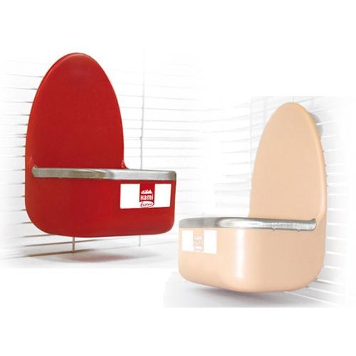 mangeoire mangeoire pour rongeur et furet hamiform wanimo. Black Bedroom Furniture Sets. Home Design Ideas