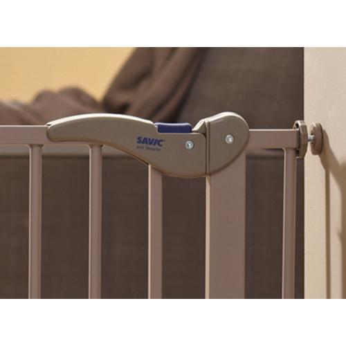 portes de protection en m tal barri re de protection savic wanimo. Black Bedroom Furniture Sets. Home Design Ideas