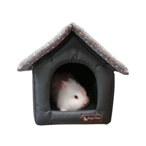 Couchage et habitat rongeur rongeurs chez - Maison pliable ...