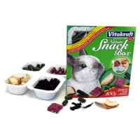 Sélection Nowel - Nature Snack Box Lapin