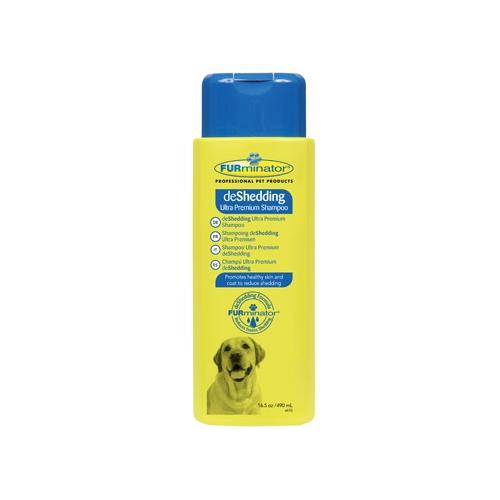 Shampooing et toilettage - Shampooing démêlant pour chiens