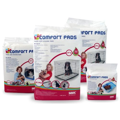 Tapis absorbants Comfort Pads - Tapis u00e9ducateurs pour animaux - Savic ...
