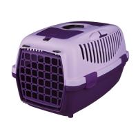 Cage de transport chat leclerc