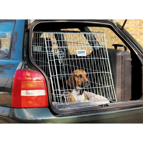 cage dog residence mobile caisse de transport pour. Black Bedroom Furniture Sets. Home Design Ideas