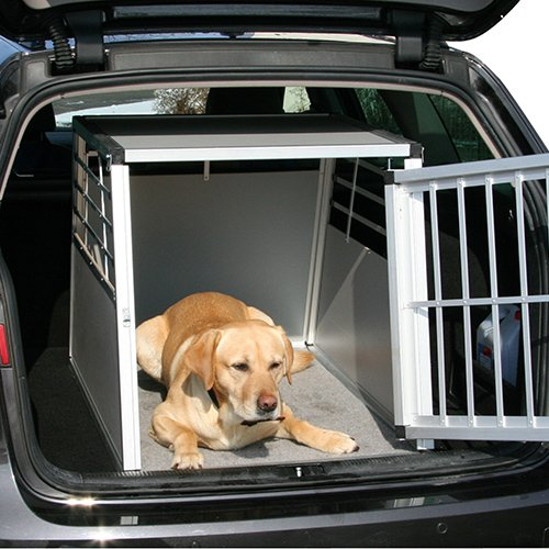 caisse de coffre en aluminium 1 porte caisse de. Black Bedroom Furniture Sets. Home Design Ideas