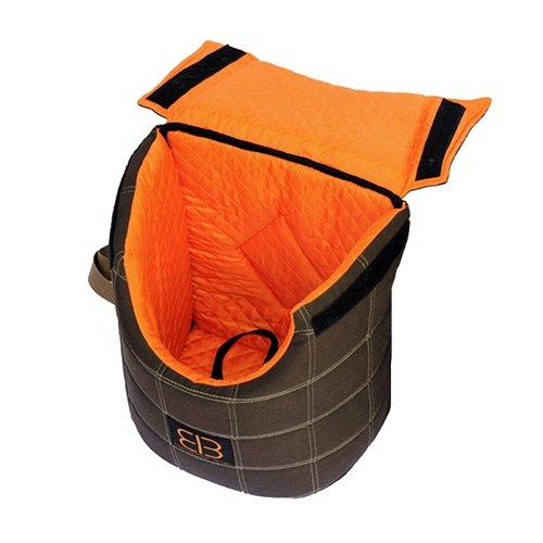 sac ventral ou dos lenis sac de transport pour chien. Black Bedroom Furniture Sets. Home Design Ideas