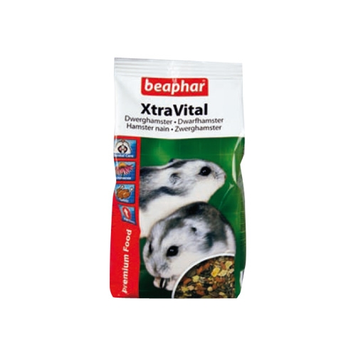 Hamster food coupons