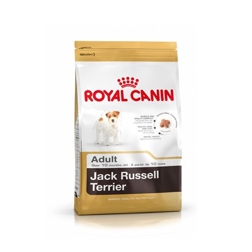Royal canin breed nutrition croquettes pour chien jack - Croquettes royal canin club cc sac de 20kg ...